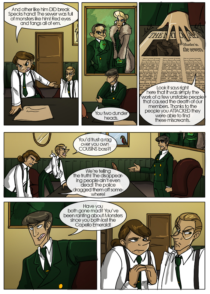 Side Story 2 Page 2
