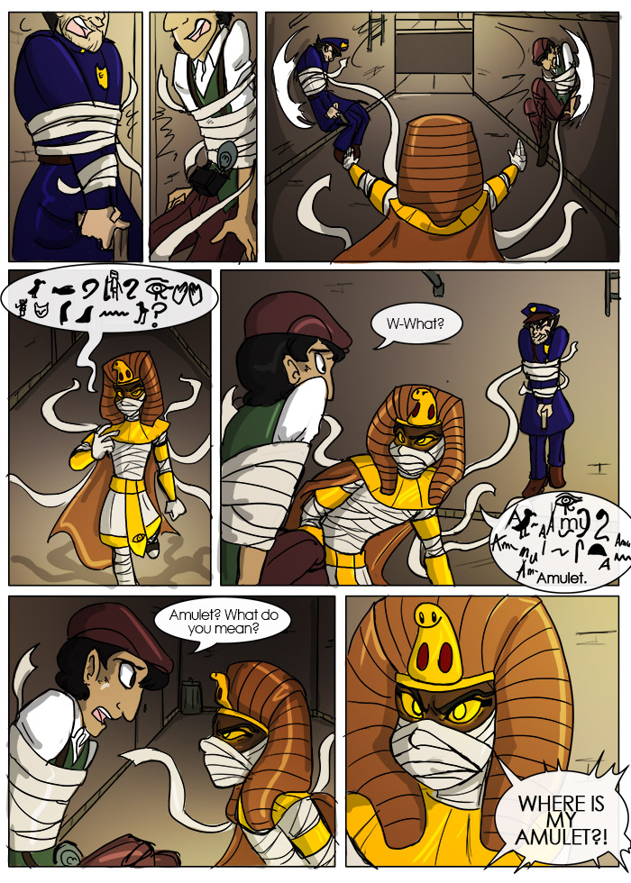 Issue 7 Page 9