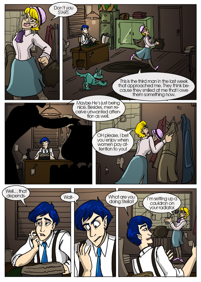 Issue 9 Page 3