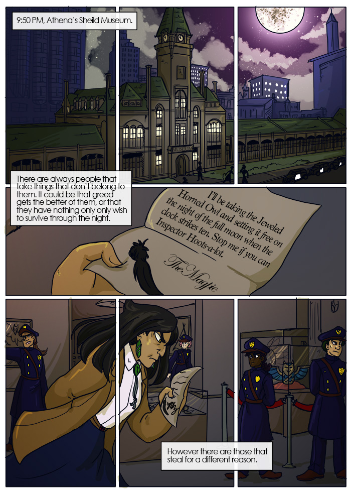 Issue 13 Page 1