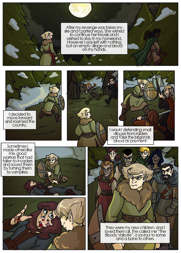 Side Story 9 Page 4