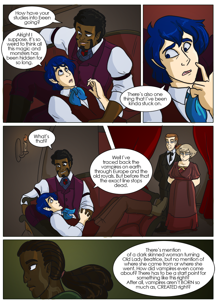 Side story 12 Page 2