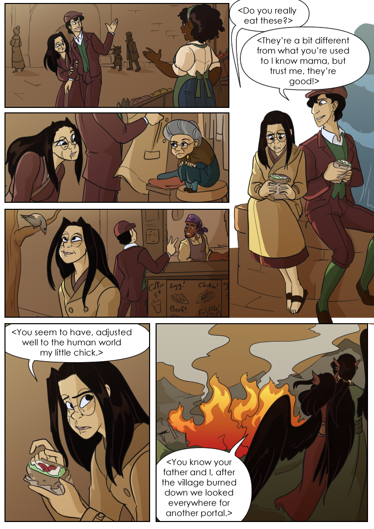 Side Story 15 Page 3
